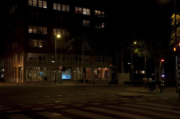 09 Honegger - trafficlights