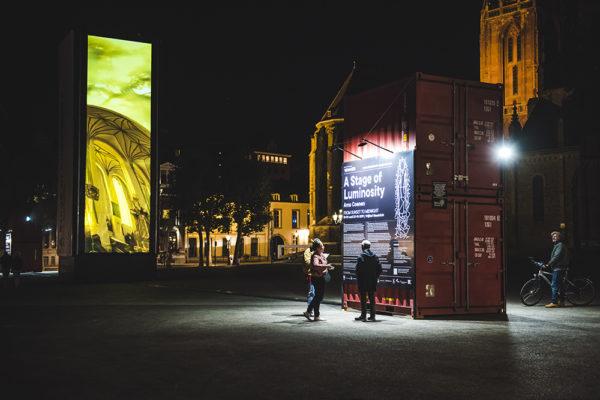 Opening Maastricht Photo Festival vrijdag 20 september 2019 (Jonathan Vos Photography)